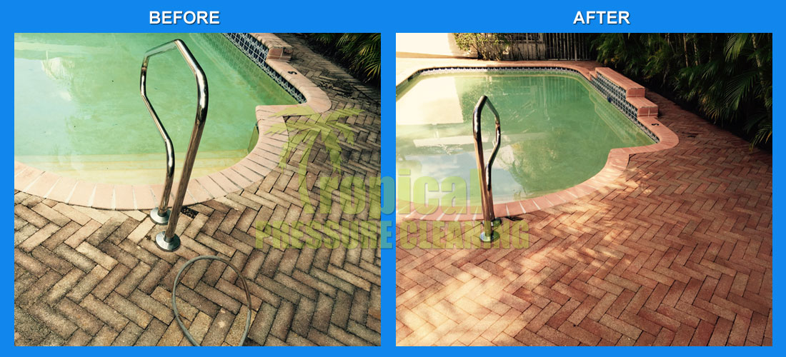 Tropical Pressure Cleaning Boca Raton Pressure Cleaning